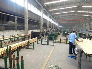 紫铜管、黄铜管、不锈钢卷